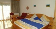 Hotel-Pension Lampllehen- 4 noci