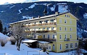 Hotel Helenenburg - Bad Gastein