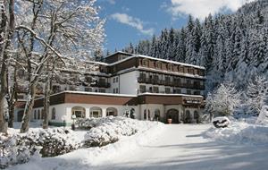 Hotel Weitlanbrunn