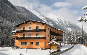 Hotel-Pension Hubertus