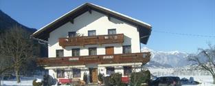 Penzion Erlerhof