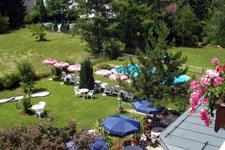 Familienhotel Villa Flora
