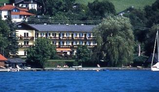 Strandhotel Weyregg