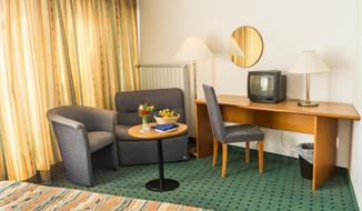 Hotel Vile Park - St. Bernardin Resort