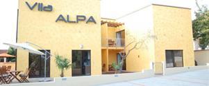 Appartementhaus Vila Alpa