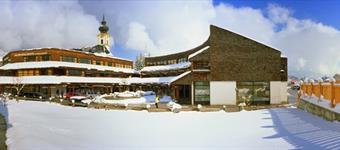 Aparthotel Schindlhaus