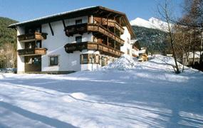 Hotel Solstein