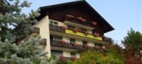 Apartmány Sporthotel Mölltal