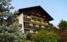 Appartements Sporthotel Mölltal