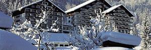 Alpenhotel Dachstein ***