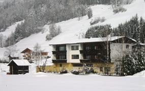 Apartmány Sillian - pension Leiter