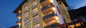 Hotel Almrausch ****