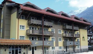 Apartmány Residence Adler