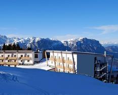 Hotel Le Blanc ****