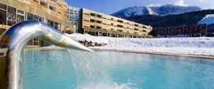 Hotel Falkensteiner & Spa Carinzia