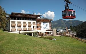 Hotel Alpine Resort