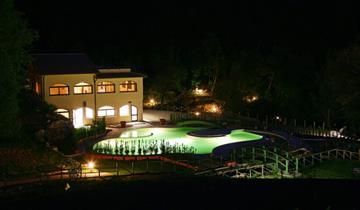 Rezidence Terme di Sorano