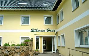 Silberseehaus Mortka