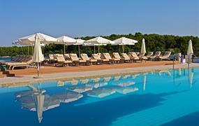 Apartmány Splendid Resort