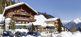 Hotel Ronach Mountain Club