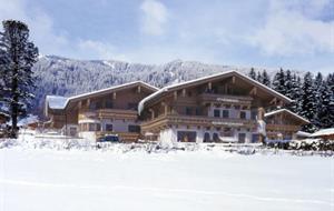 Hotel Landhaus Rossengartl