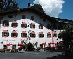 Hotel Lukashansl ***