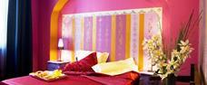 Hotel Bellambriana Charme Relax - POBYT U MOŘE