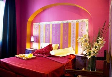 Hotel Bellambriana Charme Relax