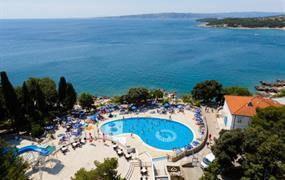 Hotelanlage Drazica
