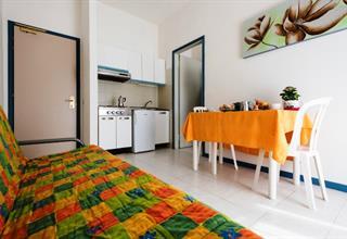Aparthotel Pineda