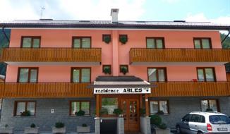 Residence Ables - S. ANTONIO