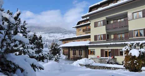 Hotel Meuble Sci Sport