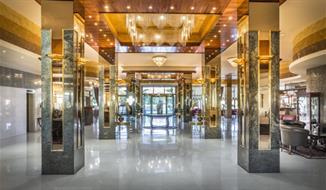 Hotel Remisens Premium Metropol a Casa Rosa