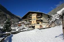 Hotel Taufers - MOLINI DI TURES/MÜHLEN IN TAUFERS