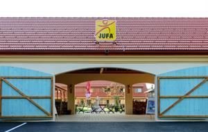 Hotel JUFA Neutal