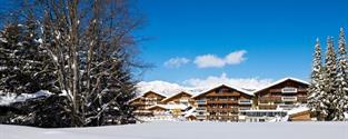 Aktiv & Spa-Resort Alpenpark