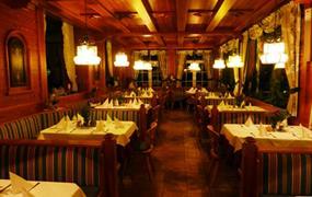 Hotel Garni Haflingerhof