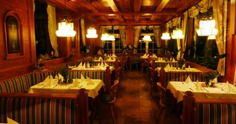 Hotel Haflingerhof - Golling