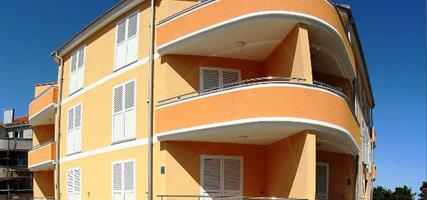 Apartmány Premantura Dom