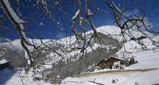 Hotel Mountain Lake Vernagt
