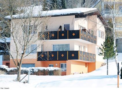 Hotel Zur Post Ossiach