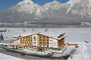 Hotel Café Zillertal
