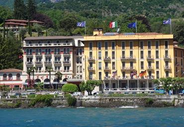 Hotel Britannia Excelsior