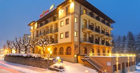 Hotel Euro Youth Krone