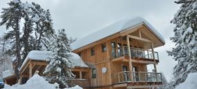 Muzika na horách Alpenpark Turrach