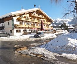 Ferienhotel Alpenhof