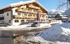 Hotel Ferien Alpenhof