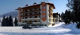 Hotel Harmony Sonnschein