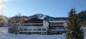 Sporthotel Lackenhof