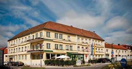 Hotel-Restaurant Florianihof
